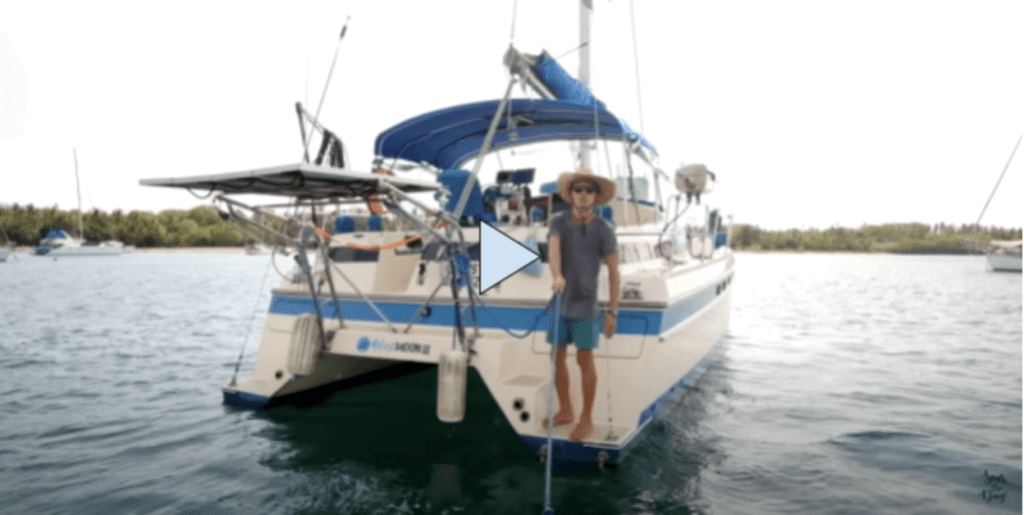 Screen Shot 2021 10 12 at 11.47.30 PM 1024x515 - 20 Blue Water Cruising Catamarans Under $100k