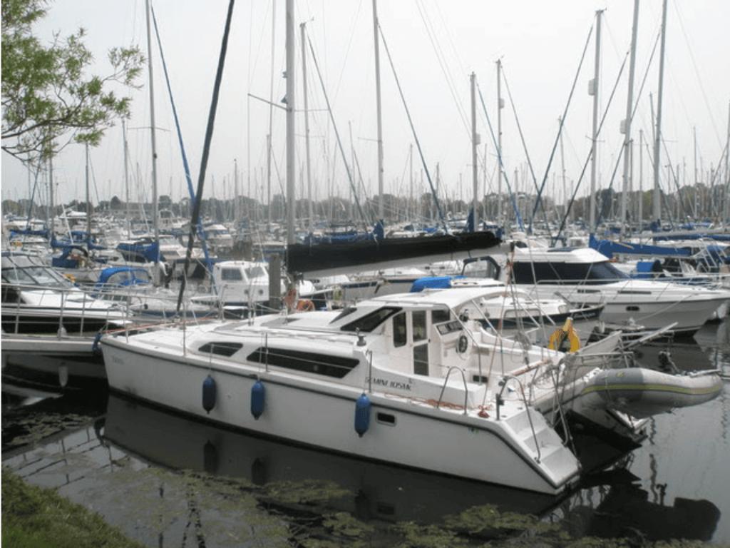 Screen Shot 2021 10 12 at 11.49.47 PM 1024x768 - 20 Blue Water Cruising Catamarans Under $100k
