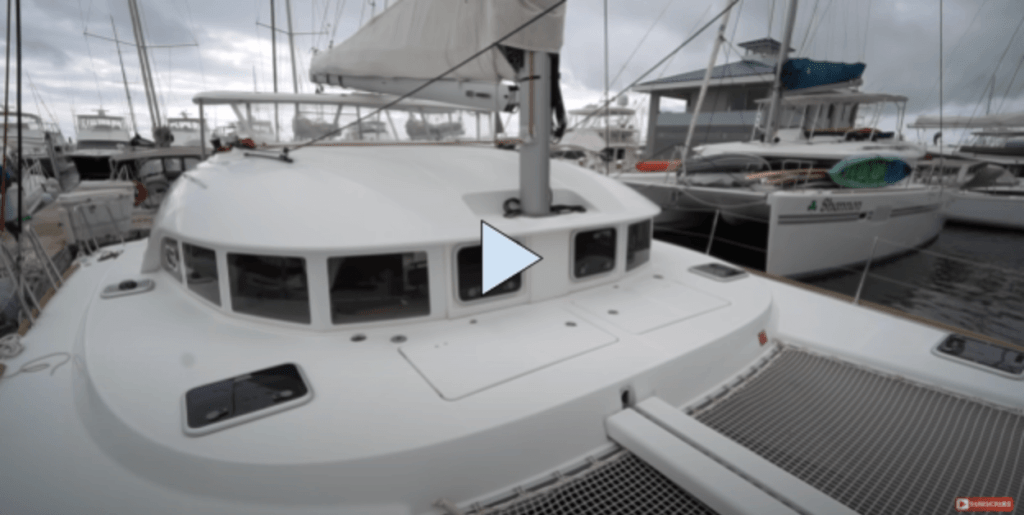 Screen Shot 2021 10 12 at 11.50.52 PM 1024x515 - 20 Blue Water Cruising Catamarans Under $100k